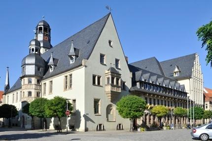 Gunstige Hotels In Quedlinburg