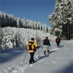 Wintersport in de Harz
